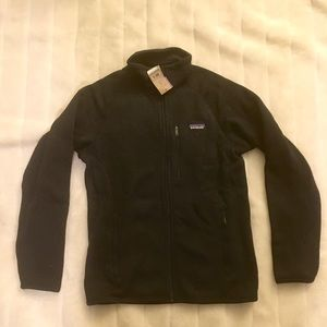 NEW Men's Better Sweater Jacket by Patagonia